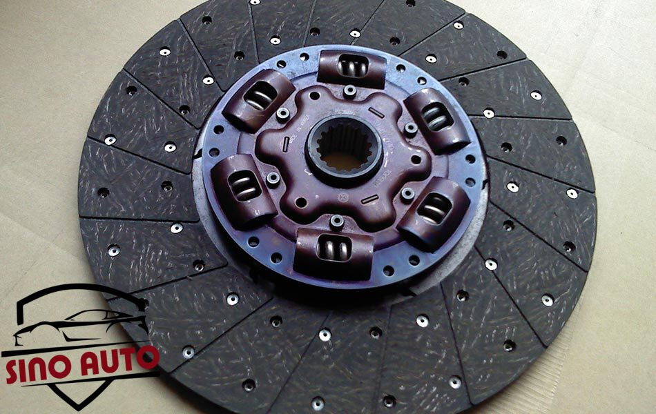 buy used clutch disc or plate